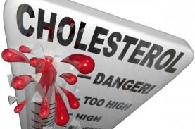 Simak 9 Cara Mengontrol Kolesterol di Tubuh