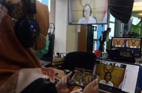 Sri Mulyani: Indonesia Satu-Satunya Negara G20 yang…