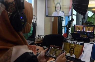 Sri Mulyani: Indonesia Satu-Satunya Negara G20 yang Belum Masuk FATF