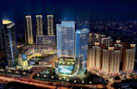 Agung Podomoro (APLN) Bukukan Marketing Sales Rp3,5 Triliun Sepanjang 2020
