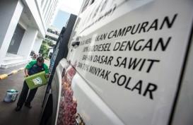 Insentif untuk Program Biodiesel Diproyeksi Capai Rp46 Triliun