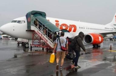 Lion Air Gagal Mendarat di Pontianak, Ini Kabar Terkininya