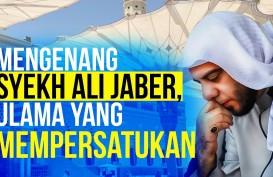 Syekh Ali Jaber, Ulama Pemaaf yang Bakal Dikenang