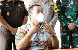 Belum Dapat Vaksin, Wali Kota Semarang Hendi: Saya Ingin Menyumbang Plasma