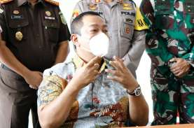 Belum Dapat Vaksin, Wali Kota Semarang Hendi: Saya…