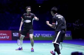 Jadwal Perempat Final Yonex Thailand Open: Daftar…