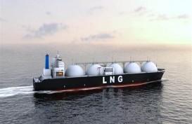 MUSIM DINGIN EKSTREM  : Peluang Reli LNG Berlanjut