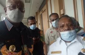 Komjen Listyo Calon Tunggal Kapolri, Tokoh Papua: Presiden Jokowi Luar Biasa