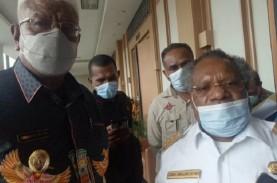 Komjen Listyo Calon Tunggal Kapolri, Tokoh Papua:…