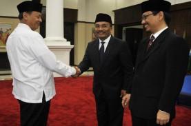 Bukan Sinovac, Gubernur Banten Tunggu Vaksin Covid-19…