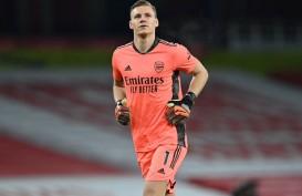 Hasil Liga Inggris, Tren Kemenangan Arsenal Terhenti di Hadapan Palace