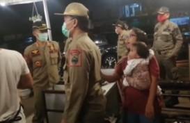Bupati Sukoharjo Wardoyo Wijaya Berkonflik dengan Pedagang Ramai Diperbincangkan