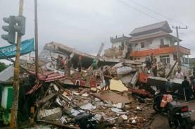 Begini Data Sementara Dampak Pascagempa M6,2 di Sulawesi…