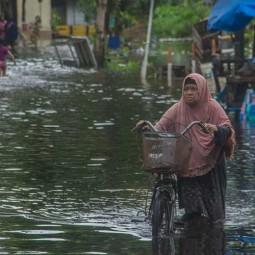 Sebanyak 19.452 Rumah di Kalimantan Selatan Terendam Banjir