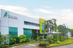 Saham Farmasi KLBF Pimpin Penguatan Indeks Bisnis 27