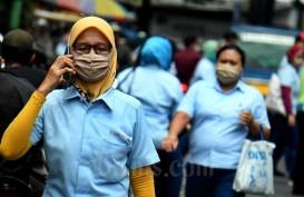 Upah Buruh Desember 2020 Turun 0,44 Persen, Ini Alasannya