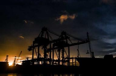 Mantap! Ekspor Desember 2020 Capai US$14,63 Miliar, Tertinggi sejak 2013