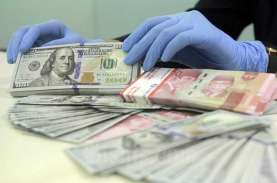 Kurs Jual Beli Dolar AS di BCA dan BRI, 15 Januari…