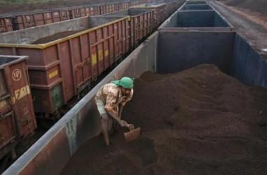 Lonjakan Impor dan Kasus Covid-19 di China Lambungkan Harga Bijih Besi