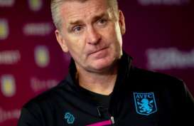 Aston Villa vs Everton di Villa Park Birmingham Ditangguhkan