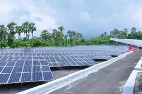 Fotovoltaik Silikon Kristalin Kini Ada SNI-nya