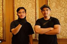 Saham BJTM Favorit Putra Jokowi Melesat 10 Persen…