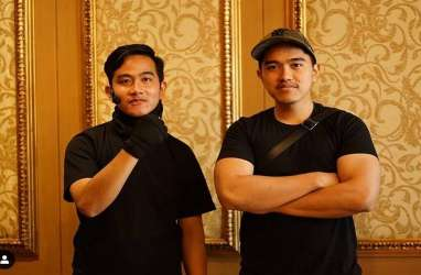 Saham BJTM Favorit Putra Jokowi Melesat 10 Persen Lebih
