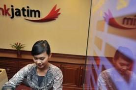 Membedah Rapor Bank Jatim (BJTM), Saham Andalan Baru…