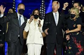 Bocoran Anggota Kabinet Joe Biden