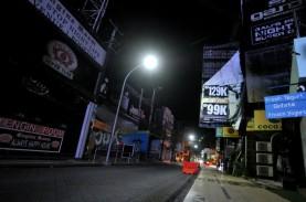 Badung Salurkan BLT Senilai Rp29 Miliar Selama Pembatasan…