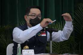 Indonesia-Japan Enviromental Week, Ridwan Kamil Paparkan…