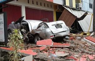 Gempa Sulbar: Korban Meninggal Bertambah Jadi 27 Orang