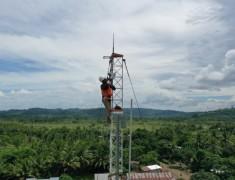 Majene Diguncang Gempa 6,2 SR, Ini Kondisi Sinyal Telkomsel