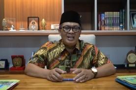 Wali Kota Bandung Oded M. Danial Sudah Negatif Covid-19