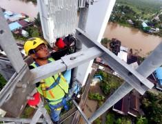 Sinyal XL Axiata Masih Aman saat Gempa Guncang Majene
