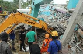 Sampai Jam 2 Siang, Gempa Majene-Mamuju Renggut 34 Korban Jiwa