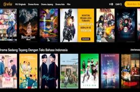 Jangan Streaming Film di IndoXXI dan LK21! Cek 5 Situs…