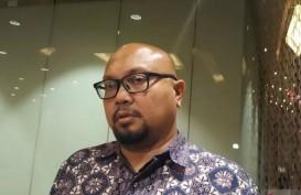 Ilham Saputra Ditunjuk Sebagai Plt Ketua KPU, Gantikan Arief Budiman