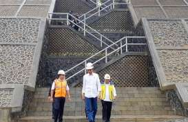 PUPR Upayakan Penyerapan Anggaran Capai 10 Persen per Januari 2021