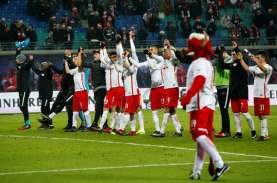 Jadwal Bundesliga, Leipzig Berpeluang Pangkas Jarak…