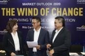 Reksa Dana Pasar Uang Topang Dana Kelolaan Mandiri Manajemen Investasi