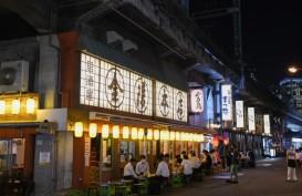 Pemerintah Jepang Alokasikan Dana Cadangan untuk Bantu Usaha Restoran