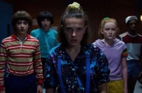 Akhir Pekan, 5 Film yang Bisa Ditonton Bersama Keluarga…