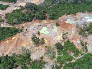 Walhi Soroti Maraknya Penambangan Emas Ilegal di Aceh Yang Merusak Lingkungan
