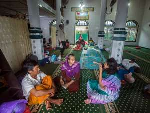 Sebanyak 67.842 Jiwa di Kalimantan Selatan Terdampak Bencana Banjir