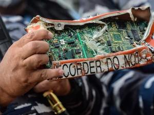 Kotak CVR Sriwijaya Air SJ182 Berhasil Ditemukan