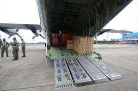 Kemensos Salurkan Bantuan Rp1,7 Miliar untuk Korban…