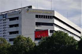 Diperiksa KPK, Hartono Laras dikonfirmasi Soal Pengadaan…
