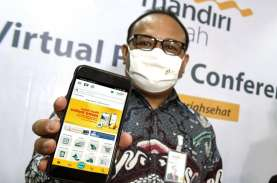 BSM Luncurkan Fitur e-Mas MSM untuk Mudahkan Transaksi…