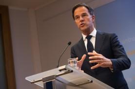 Terganjal Kasus Insentif Perawatan Anak, PM Belanda…